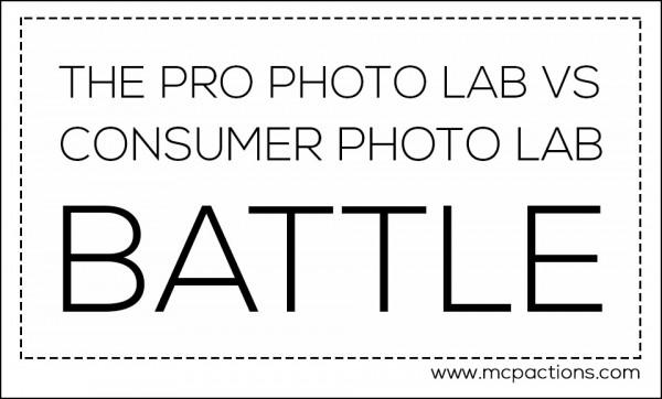 print lab 600x362 The Pro Photo Lab VS Consumer Photo Lab Battle