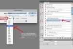 screen shot 2009 12 11 at 22538 pm 150x100 Quick Tip: Photoshop Shortcuts