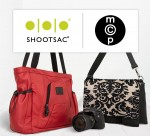 The Ultimate Camera Bag and Shootsac Lens Bag Giveaway