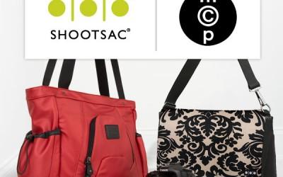 The Ultimate Camera Bag and Shootsac Lens Bag Giveaway