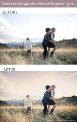 Combine Great Light and Great Photo Editing for the Best Possible Photos