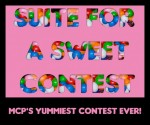 """Suite for a Sweet"" Contest 