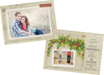 vintage card 150x108 Holiday Gift Ideas for Photographers + A Few Free Goodies