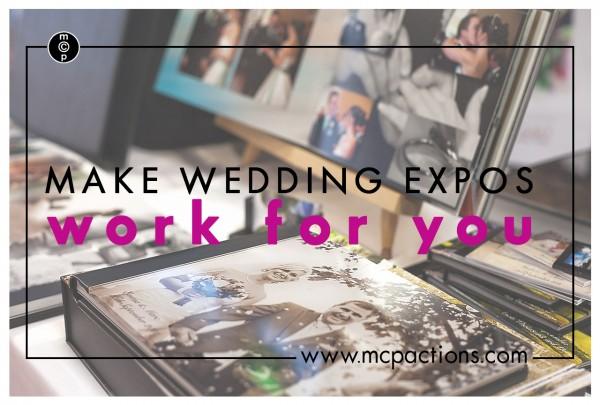Make-wedding-expos-work