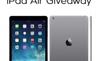 Photographer Giveaway: Win an iPad + YouProof
