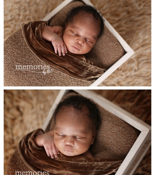Improve Your Newborn Photography with These 4 Easy Tips