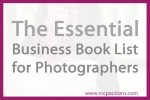 The Essential Business Book List for Photographers