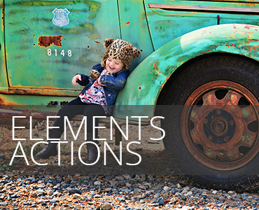 elements actions MCP