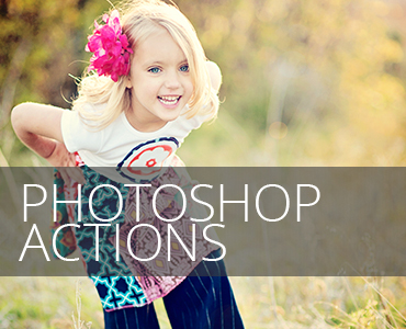 photoshop actions MCP
