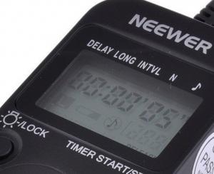 Intervalometer