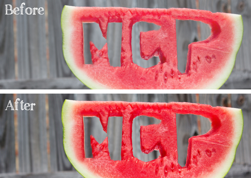 BA Watermelon