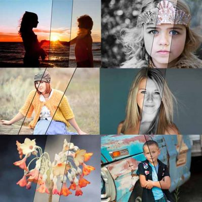 QUICK CLICKS COLLECTION LIGHTROOM PRESETS600