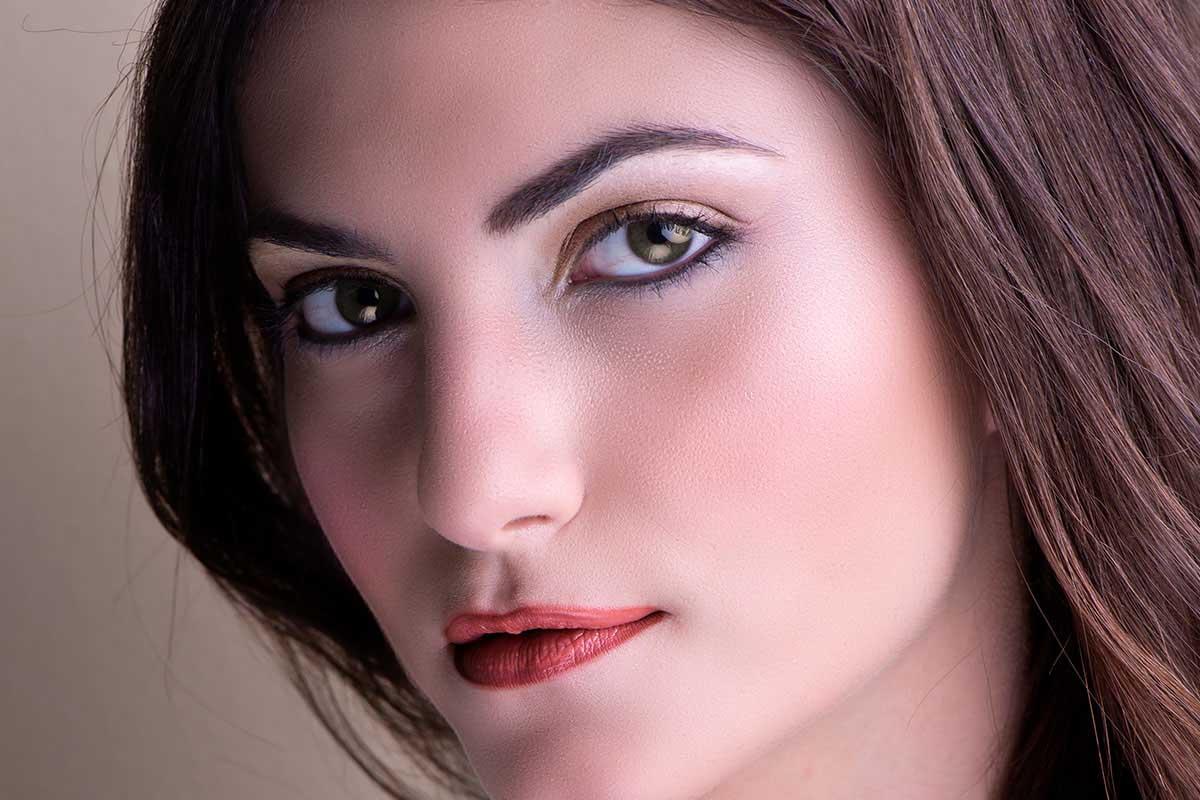After Makeup Toolkit Application