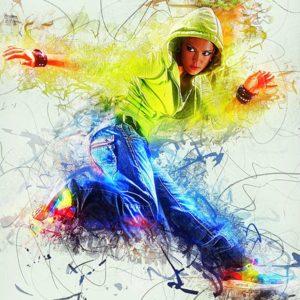 grunge-art-photoshop-action