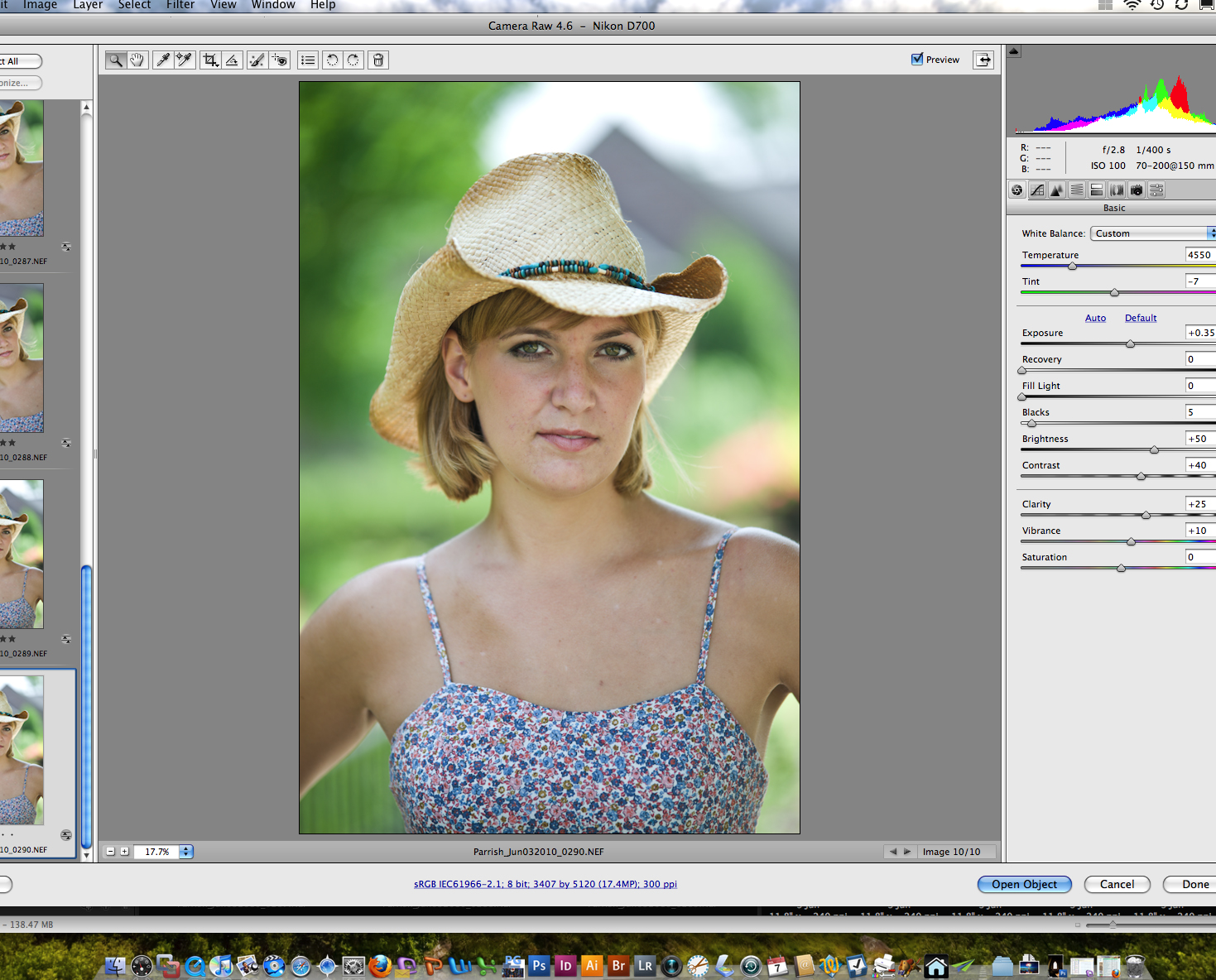 06-ACR-Default Digital Workflow Using Photoshop and Adobe Camera Raw and Bridge Guest Bloggers Photoshop Tips & Tutorials