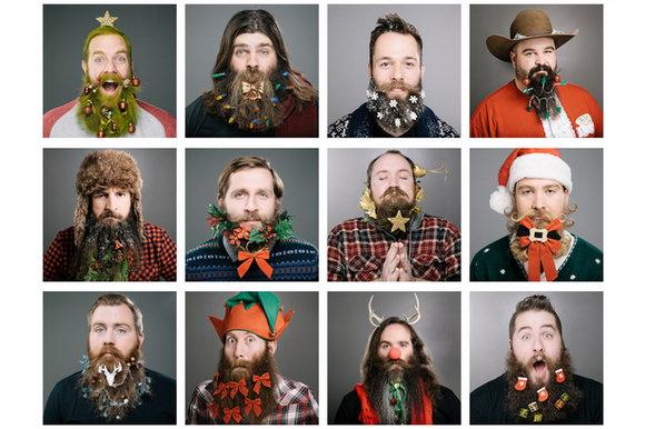 12 Bears of Christmas