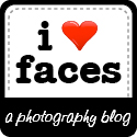 """125x125 Enter """"THE EYES HAVE IT"""" Contest at I Heart Faces - guess who the judge is this week? Contests"""