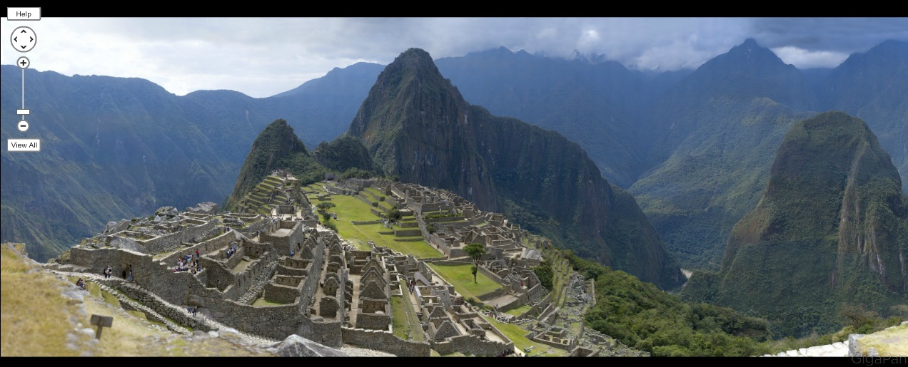16-gigapixel-panorama-image-machu-picchu Photographer captures 16-gigapixel panorama image of Machu Picchu Exposure