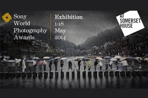 2014 Sony World Photography Awards