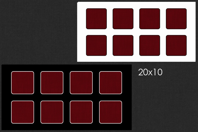20x10d1 Introducing MCP Actions NEW ROUNDED UP - ROUNDED EDGE Storyboard Actions Announcements Photoshop Actions