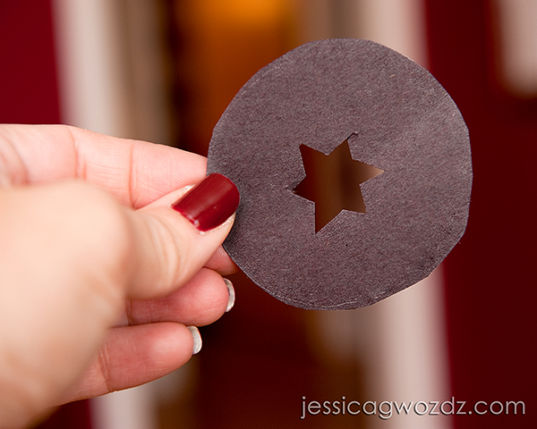 2246_HOLE How to Photograph Star Shaped Bokeh for the Holidays Activities Guest Bloggers Photo Sharing & Inspiration Photography Tips