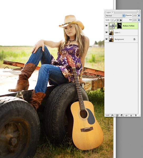7-thumb2 Post Processing Senior Style with Sandi Bradshaw Blueprints Guest Bloggers Photoshop Tips & Tutorials