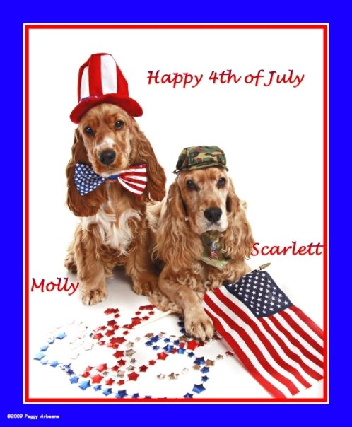 7042009mollyandsccarlett Happy 4th of July Weekend! Photo Sharing & Inspiration