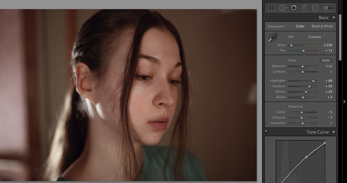 71 How to Edit Indoor Portraits in Lightroom Lightroom Presets Lightroom Tutorials