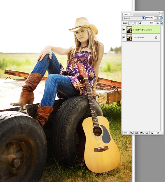 9-thumb1 Post Processing Senior Style with Sandi Bradshaw Blueprints Guest Bloggers Photoshop Tips & Tutorials