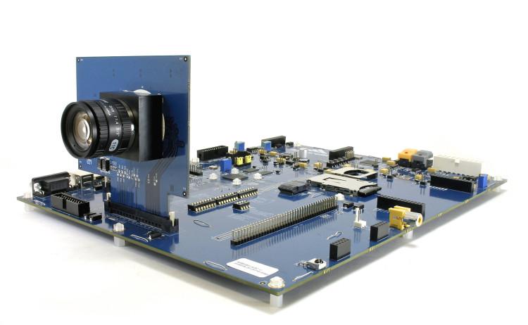 Ambarella-A9-Camera-EVK-750x462 Ambarella sets free the 4K UltraHD format onto consumer market News and Reviews
