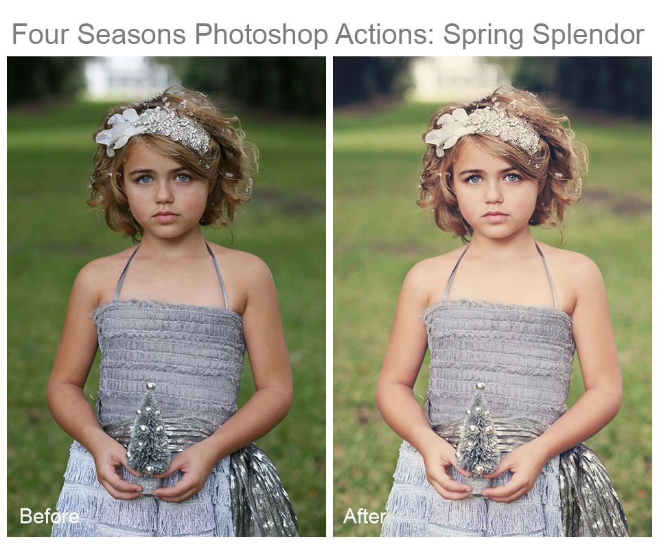 BA-spring Celebrate Spring: Four Seasons Photoshop Actions on Sale (Up to $50 Off) Announcements Discounts, Deals & Coupons Photoshop Actions