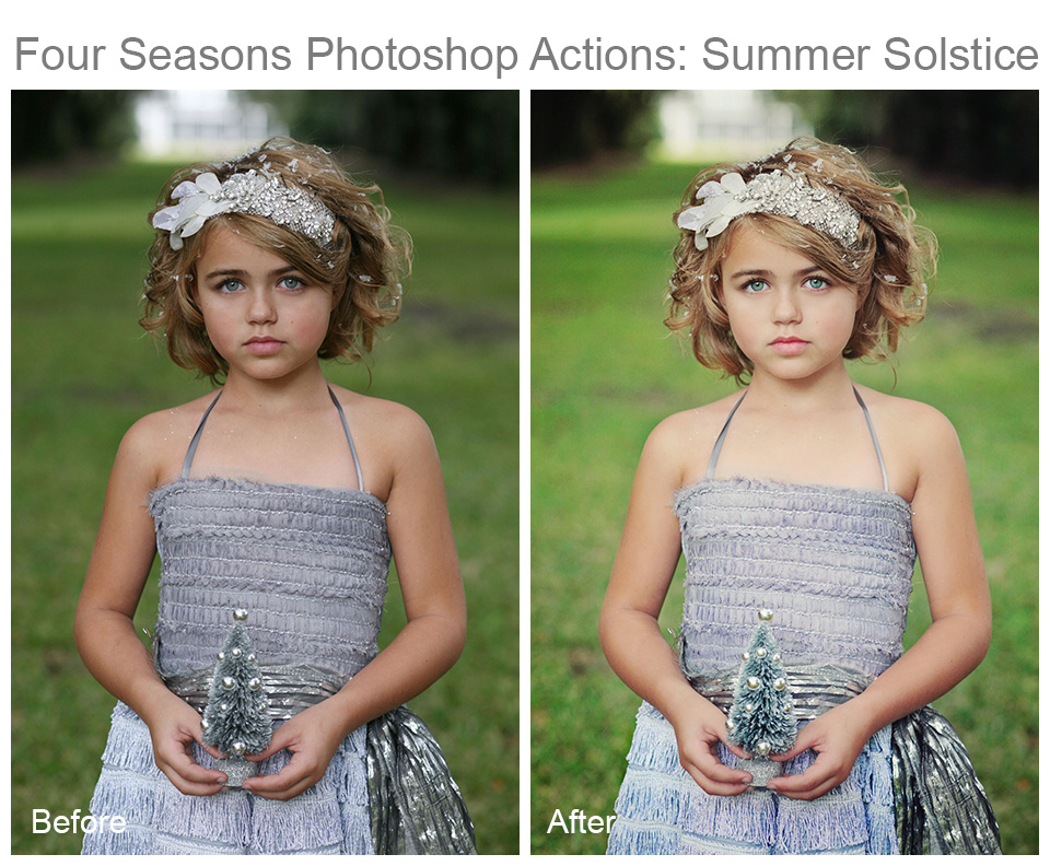 BA-summer Celebrate Spring: Four Seasons Photoshop Actions on Sale (Up to $50 Off) Announcements Discounts, Deals & Coupons Photoshop Actions
