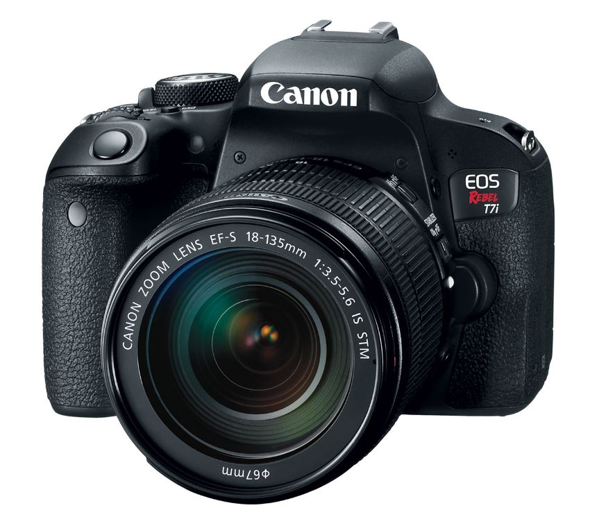 Canon-EOS-Rebel-T7i-review Canon EOS Rebel T7i / 800D Review News and Reviews
