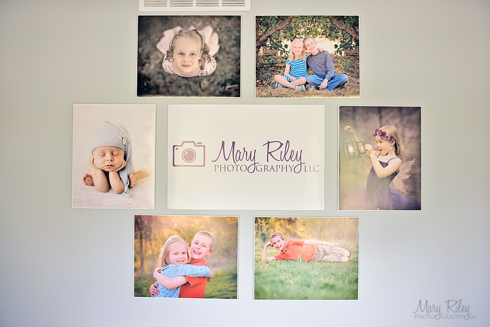 Canvas-Wall-3-Mary-Riley-Photography-Wentzville-Missouri How to Make a DIY Photo Canvas on a Budget Activities Guest Bloggers