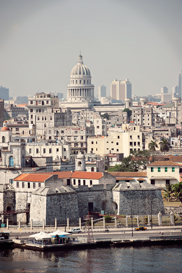 DHA66081 Travel Photography: Habana, Cuba - The Rest Guest Bloggers Photography Tips