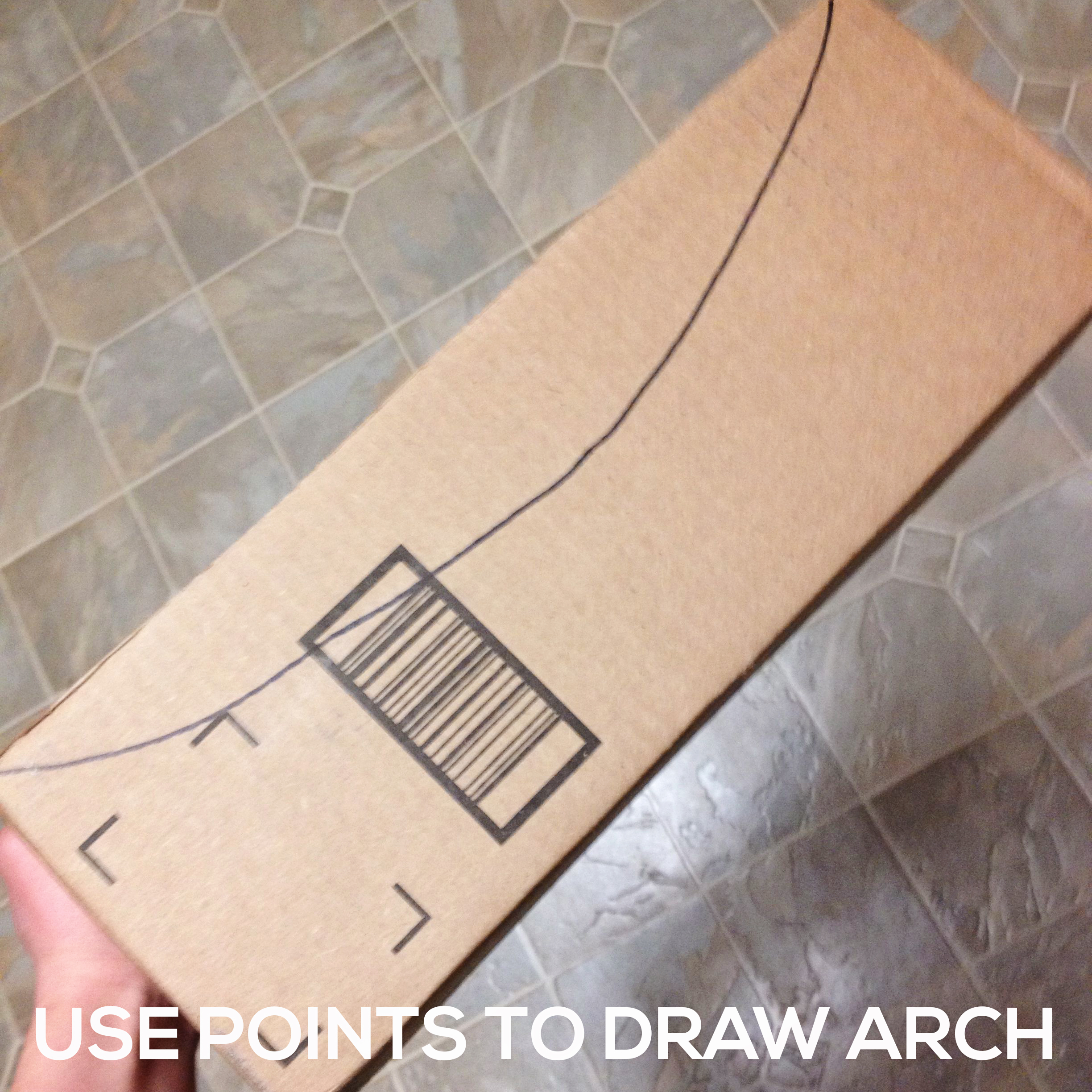 DRAW-ARCH Make a DIY Box Airplane Prop for Newborn Photography Guest Bloggers Photography Tips Uncategorized