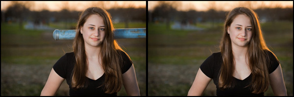 Example3 How to Eliminate Background Distractions in Photoshop Guest Bloggers Photography Tips Photoshop Tips & Tutorials
