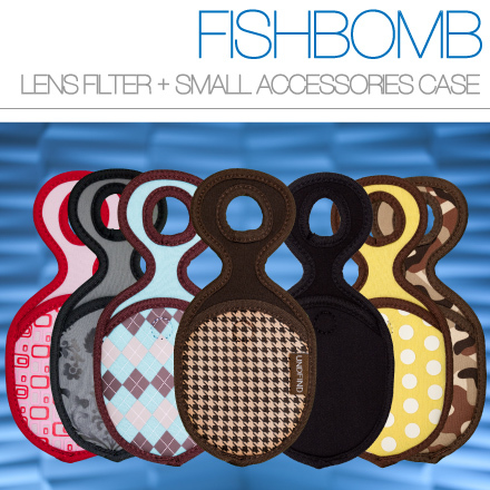 Fishbomb Holiday Gift Ideas For Photographers Guest Bloggers Photography & Photoshop News