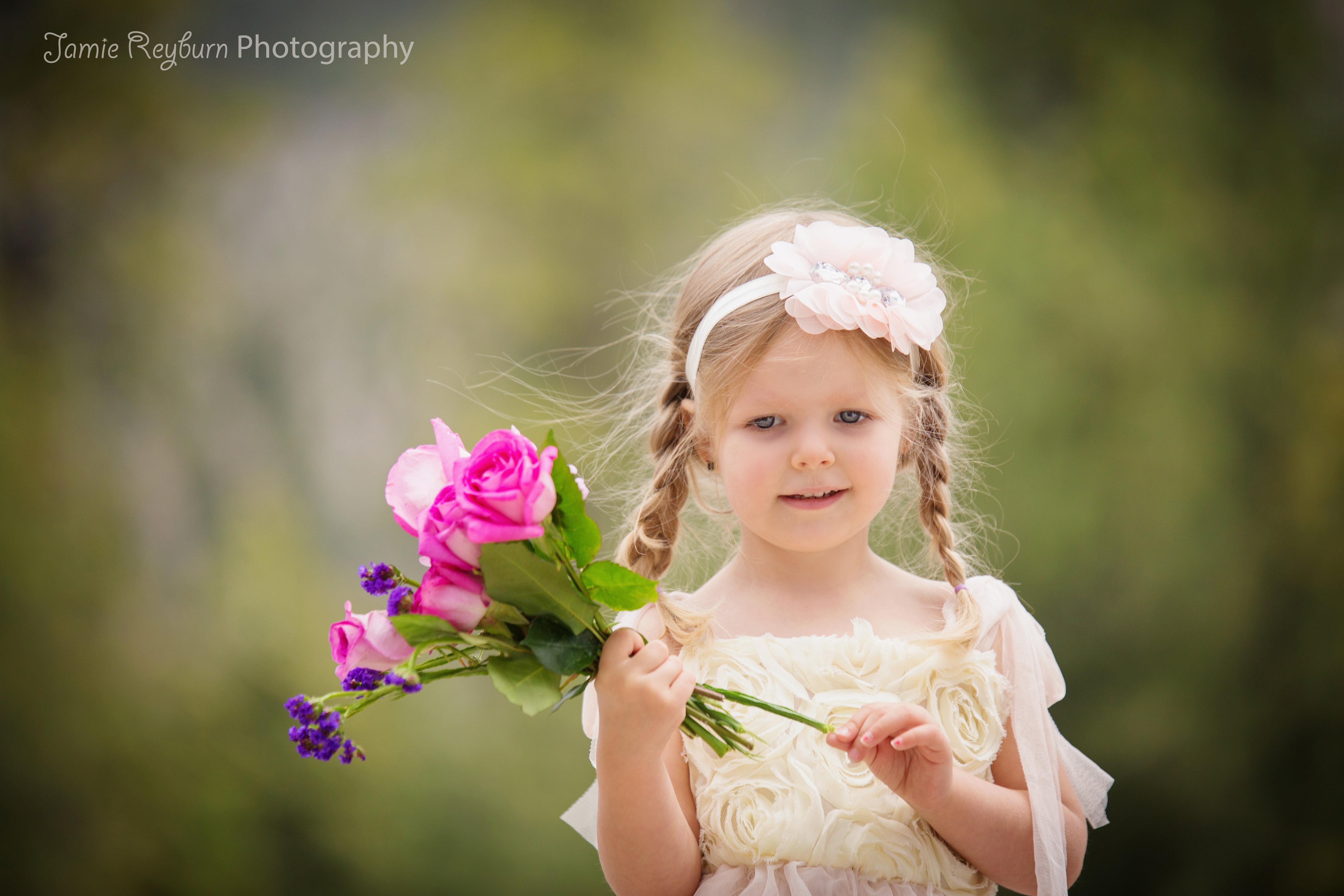 Flowergirl Mixing Manual Edits and Actions to Pop an Image Blueprints Lightroom Presets Photoshop Tips & Tutorials