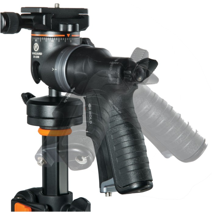 GH-300T Vanguard releases new products at CES 2013 News and Reviews