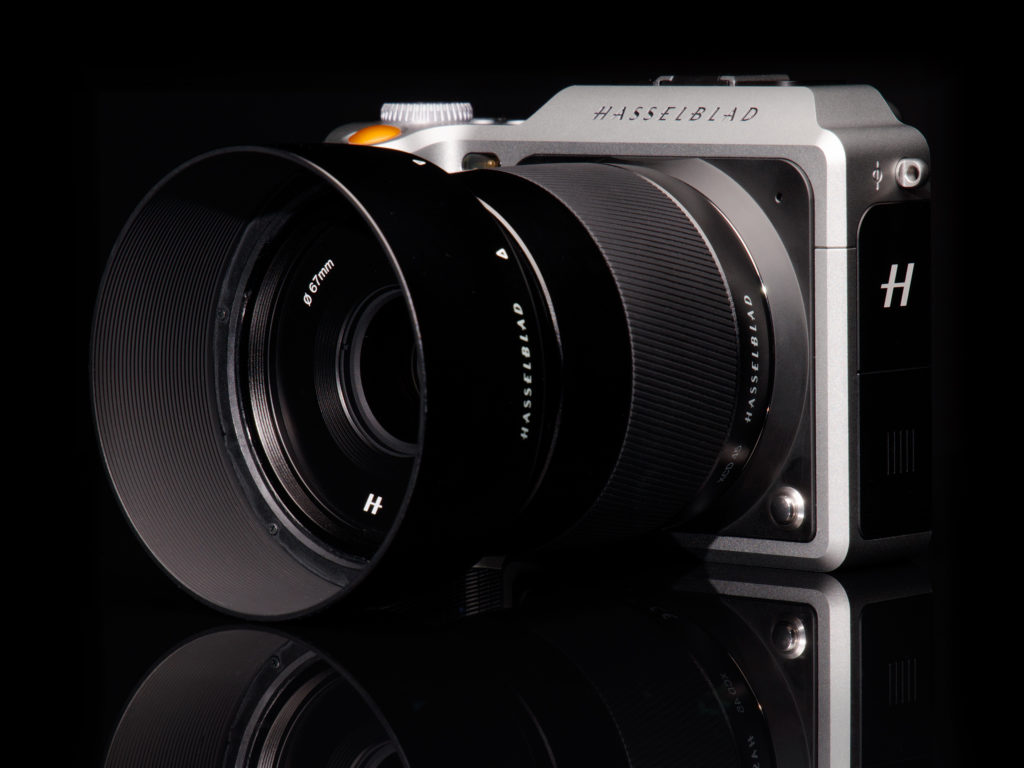 Hasselblad X1D-50c Review