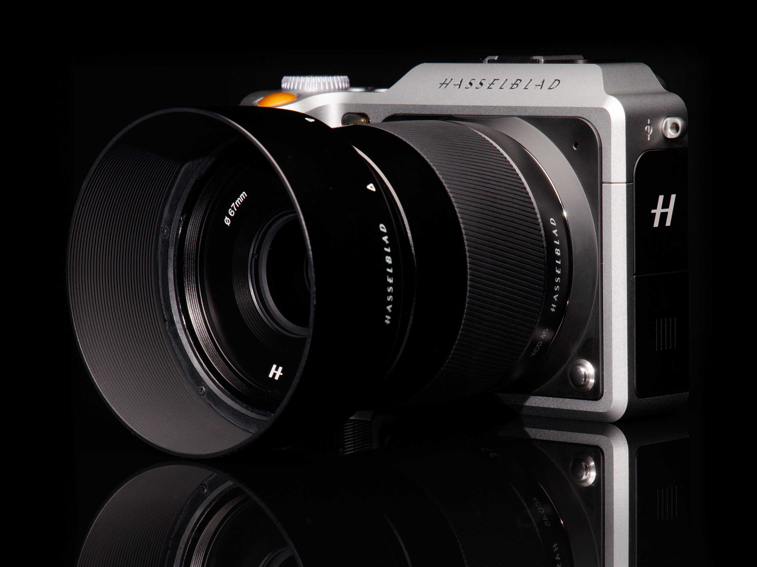 Hasselblad-X1D-50c-Review Hasselblad X1D-50c Review News and Reviews
