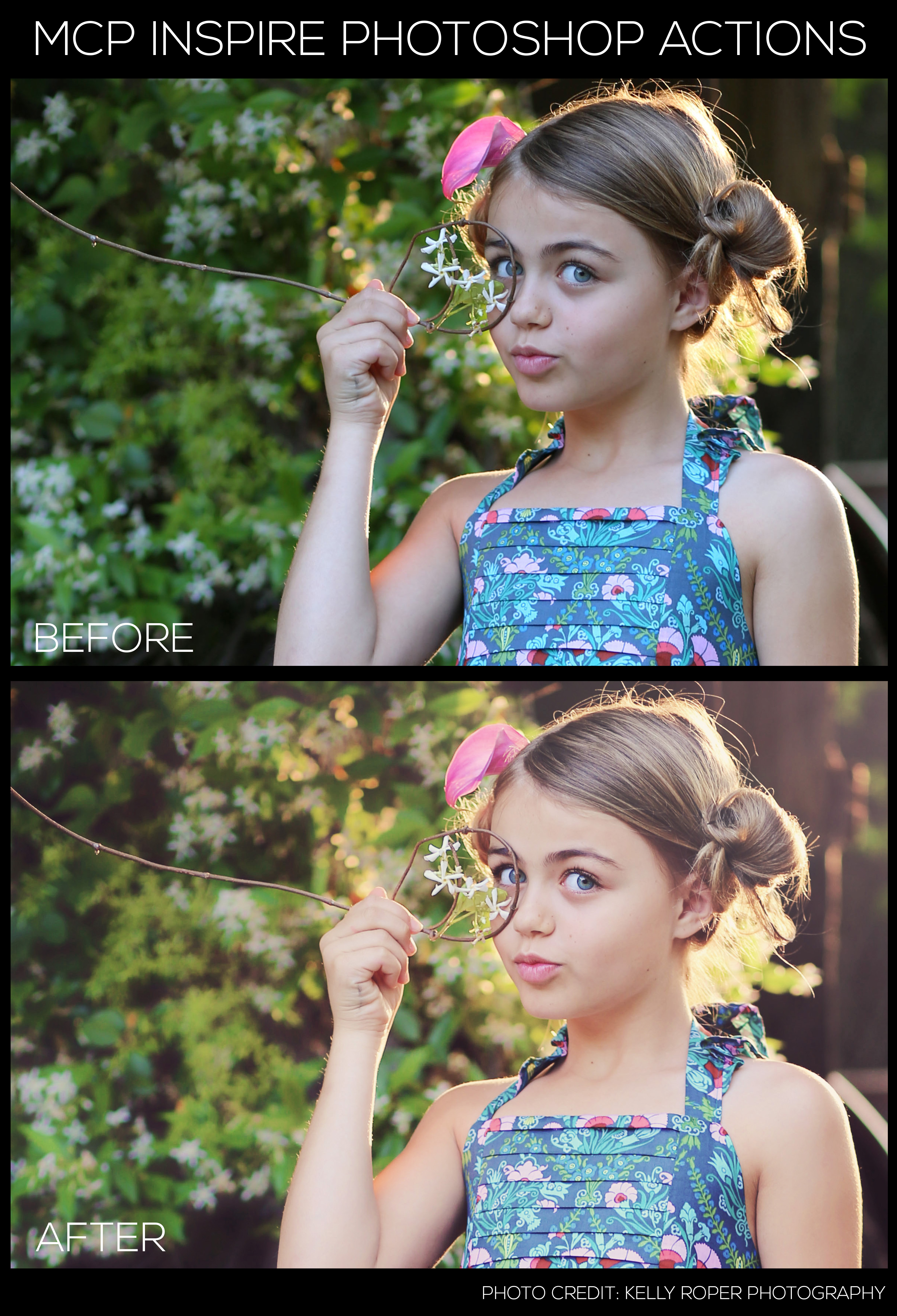 Inspire-BA-kelly-roper MCP Inspire Photoshop Action Set is Now Available Announcements Photoshop Actions
