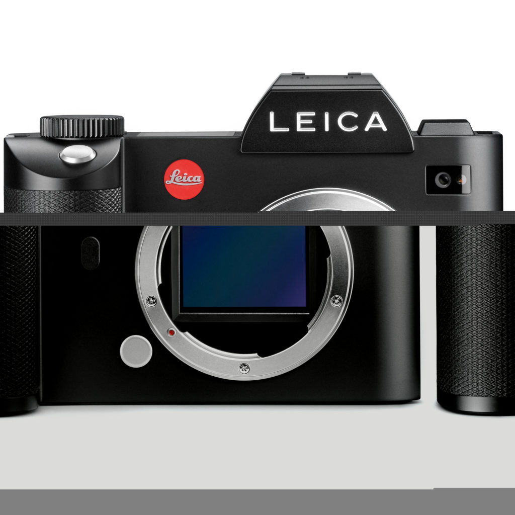 Leica SL Review
