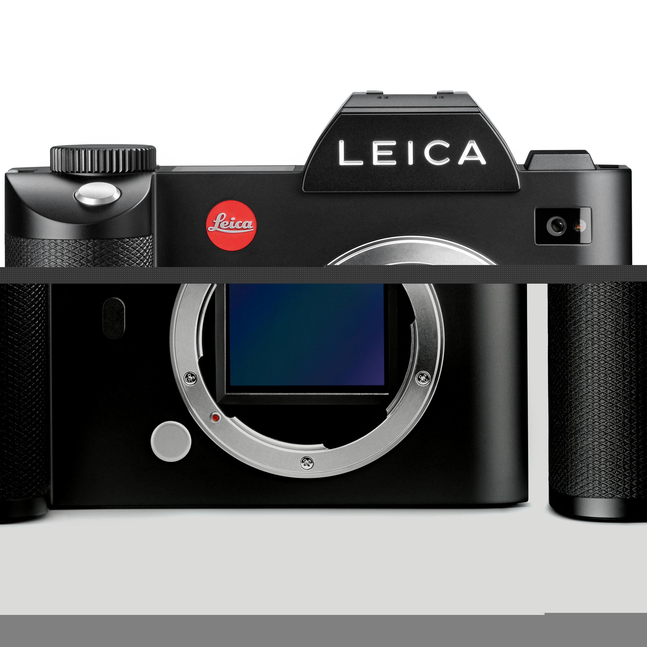 Leica-SL-Review Leica SL Review News and Reviews