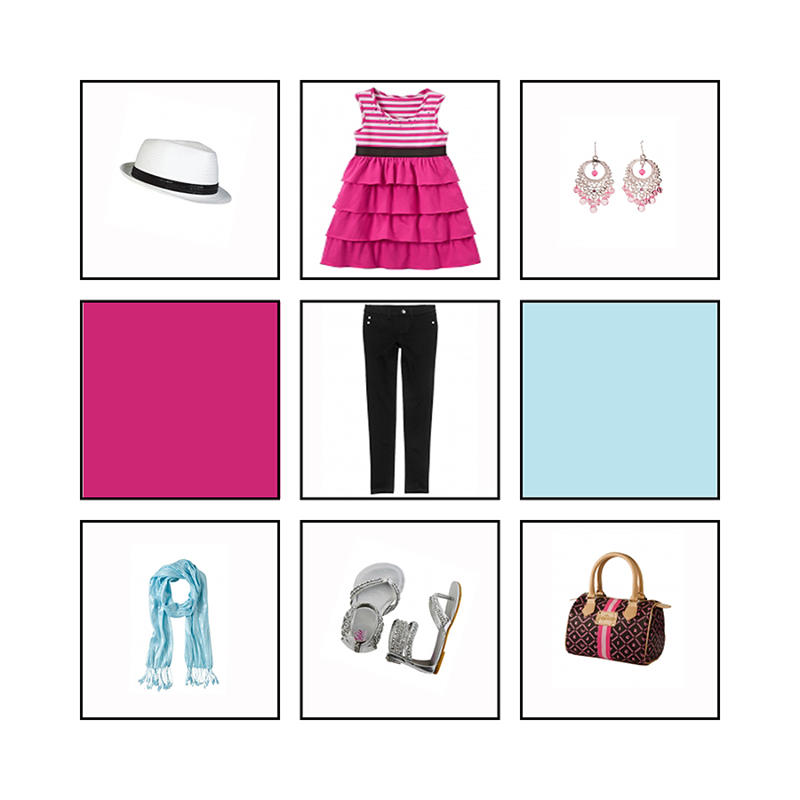 MCP-Girls-Child What to Wear: How to Dress Children for a Portrait Session Guest Bloggers Photography Tips
