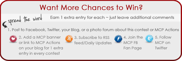 MCPEntry1 Win a NEW or Re-Designed Blog {Wordpress or Blogger} Announcements Contests