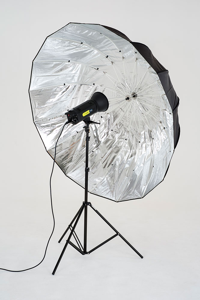 Mega-Umbrella Lastolite launches new studio products News and Reviews