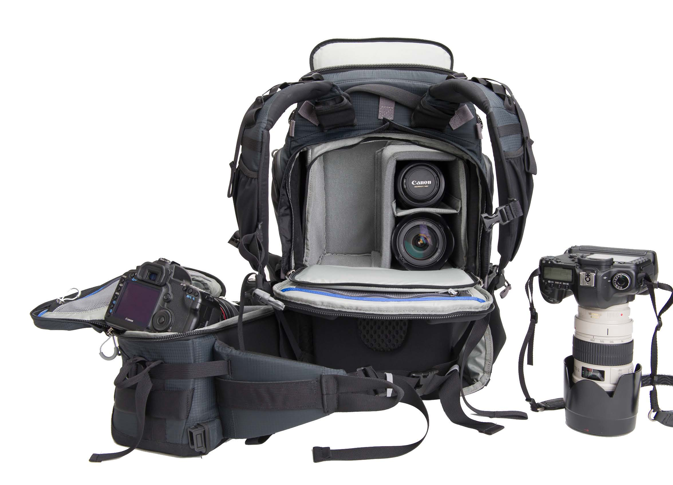 Mindshift-fron-with-camera MindShift announces 180 degrees backpack News and Reviews