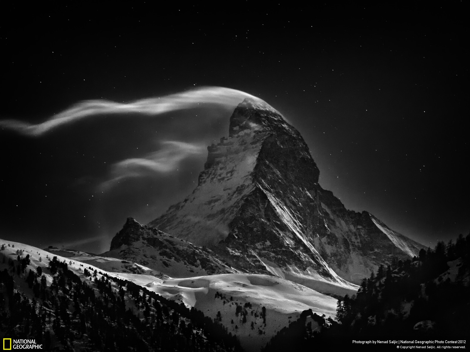 National-Geographic-Places-Winner-Photo Stunning Tigress wins National Geographic Photo Contest 2012 News and Reviews